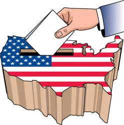 USA Elections Voting