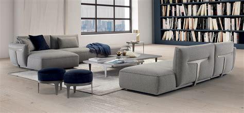 stylish home interiors herman natuzzi italia