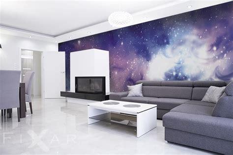 Tapeten Bilder Wohnzimmer by Kosmischer Ausflug Fototapete F 252 Rs Wohnzimmer