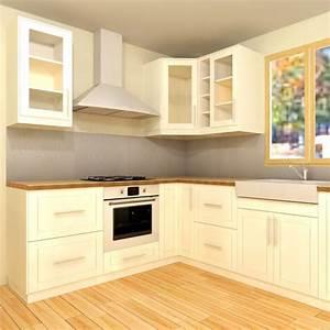 Modeles Cuisine Ikea : plugins sketchup click cuisine et click change ~ Dallasstarsshop.com Idées de Décoration