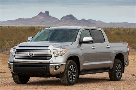 2015 Toyota Tundra by 2015 Toyota Tundra Review