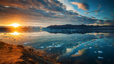 Free Download In Southeast Iceland Getty Images Bing Australia Wallpaper 1366x768 For Your