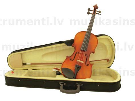 Vijole Dimavery 4/4 komplekts - Vijole 4/4 - Piedāvājumā ...