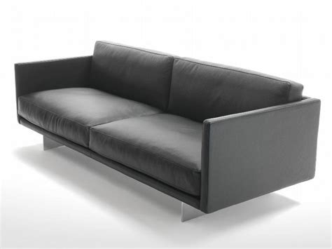 Leather Futon Cover by Leather Grey Futon Cover Cabinets Beds Sofas And