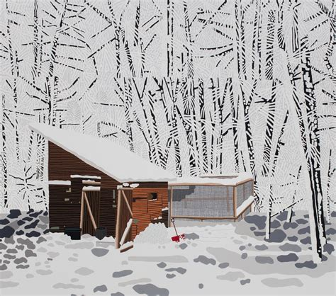 Nick Jonas interiors  landscapes  artist jonas wood 1200 x 1060 · jpeg