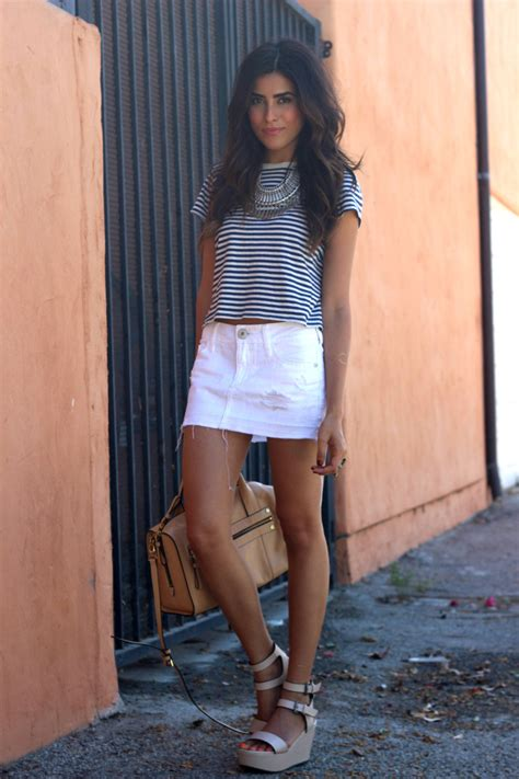 The Perfect Summer Outfit - Sazan