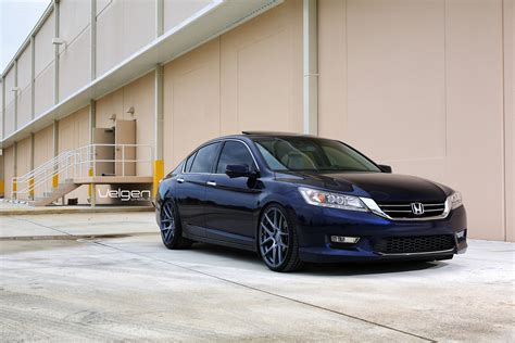 2013 HONDA ACCORD // ON VELGEN WHEELS VMB5 MG. // 20X9