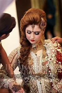 262 Best Bridal Hair For IndianPakistani Brides Images On