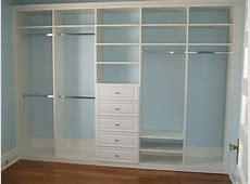 Closets Closet Interiors