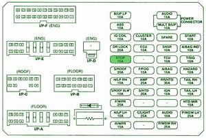 2007 Kia Rio5 Fuse Box Diagram  U2013 Circuit Wiring Diagrams