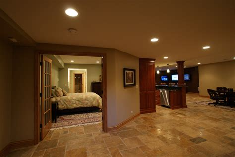 Kitchen Ideas For Small Space - basement remodeling