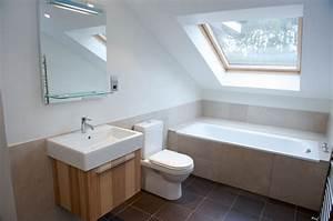 How, To, Install, An, Attic, Bathroom