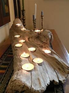 Holz Kerzenständer Selber Machen : kerzenst nder viele fantastische ideen ~ Bigdaddyawards.com Haus und Dekorationen