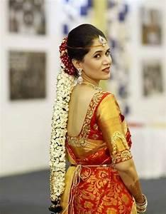 Contrast Blouse Back Neck Design 20 Beautiful Pics Of Pattu Saree Blouse Back Neck Designs