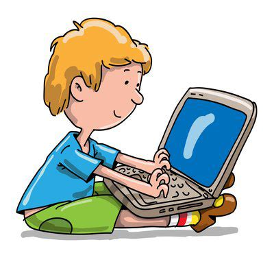 boy student working clipart laptops images notebook image laptop clip image 2