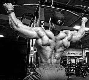 Wide Grip Lat Pulldown Exercise  U2022 Bodybuilding Wizard