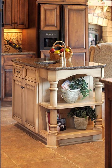 kitchen island color ideas 14 best images about two tone kitchens with cabinets