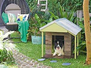 do it yourself how to build a dog house australian With materials to build a dog house