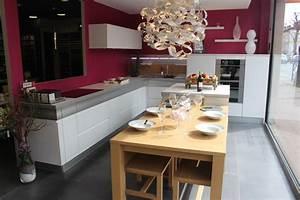 Bonnet Leclair Cuisines : cuisiniste paris 16 me cuisine quip e arthur bonnet ~ Premium-room.com Idées de Décoration