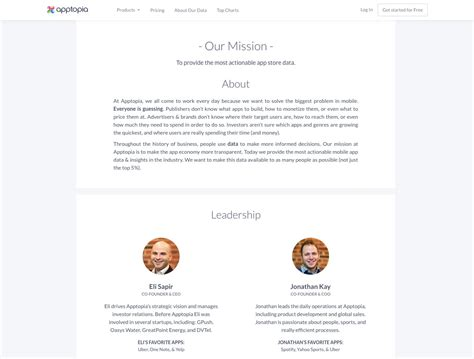 About Us Page Template Best About Us Shipping Information Page Templates For