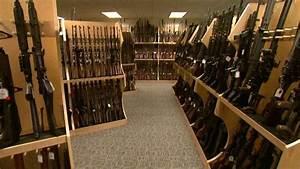 gun room | The Best Man Cave Gear & Setup's | Pinterest