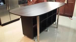 Table Pas Cher Ikea : un lot de cuisine ikea pas cher avec kallax ~ Nature-et-papiers.com Idées de Décoration