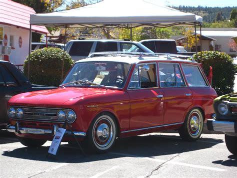 Datsun Car : 3rd Annual Multi State Datsun Classic Car Show Winners