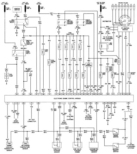 Ford Mustang Fuel Pump Wiring Diagram Library
