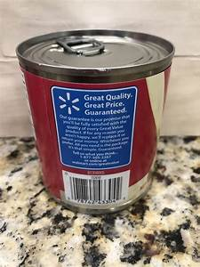 8, Cans, Great, Value, Great, Value, Sweetened, Condensed, Milk, 14, Oz, Can, Baking, 78742433042