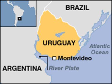 Perang Argentina-Brazil yang Melahirkan Negara Uruguay ...