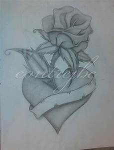 Cool-drawings-of-roses-and- ... - Cliparts.co
