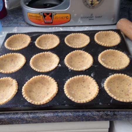 pate sablee atelier des chefs p 226 te sabl 233 e 224 la poudre de noisettes cooking chef de kenwood espace recettes