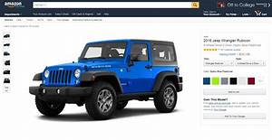 Amazon Vehicles lets your research cars and buy auto parts Business Insider