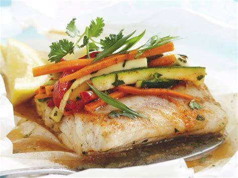 fish moroccan parcels perch recipes
