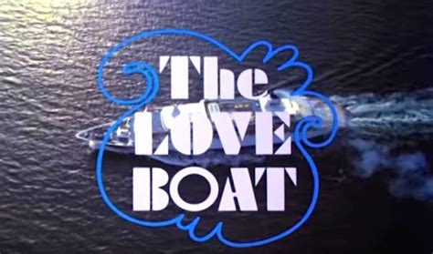 Theme Song Of Love Boat by 12 Love Boat Tv Show Trivia Facts