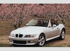 Used 2001 BMW Z3 for sale Pricing & Features Edmunds