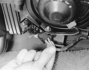 Repair Ac Heater Fan Motor On A 2010 Scion Tc