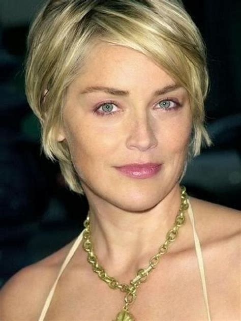 15 Best Ideas Of Short Hair 50 Year Old Woman