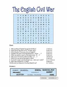 All Worksheets » Civil War Worksheets - Printable ...