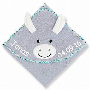 Baby Badetuch Mit Namen : sterntaler kapuzenhandtuch mit namen bestickt 80x80 cm handtuch baby badetuch ~ Eleganceandgraceweddings.com Haus und Dekorationen