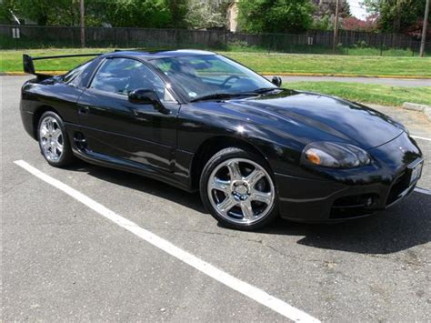 1999 3000gt Vr4 For Sale by 1999 Mitsubishi 3000 Vr4 For Sale Perspectives