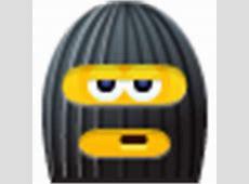 Bandit Skype Emoticons