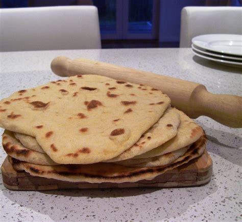 Veganise This!: Pita Bread