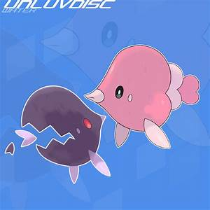 Luvdisc Evolution | www.pixshark.com - Images Galleries ...