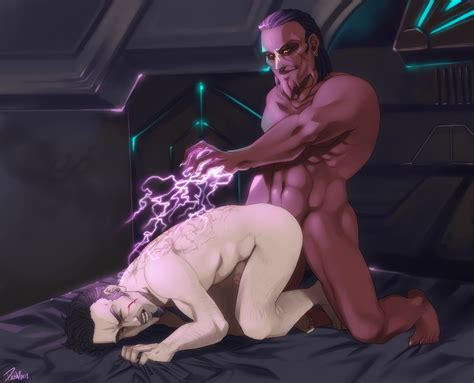 Commission Masochist By Doxolove Hentai Foundry