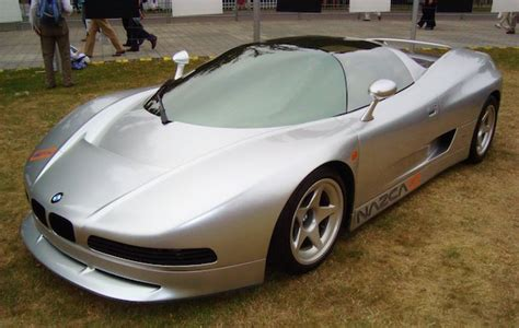 expensive bmws   exotic car list