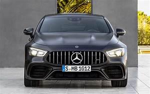 2018, Mercedes-amg, Gt, 63, S, 4-door
