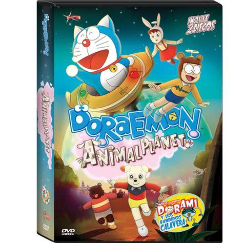 Pequepolis y Stand By Me Doraemon Actividades y Planes