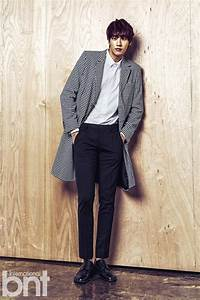 BNTNews- [bnt pictorial] Kim Young Kwang: A Man With A ...