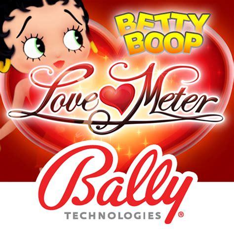 Slot Machine - Betty Boop's Love Meter® HD for iPad (ipad ...